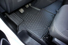 Premium Fußraumschalen für Opel Vivaro B / Renault Trafic III  / Fiat Talento