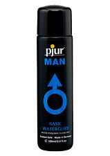 PJUR MAN BASIC WATER GLIDE Lubricant 100ml