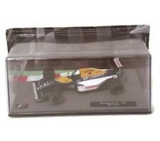 F1 MODEL CAR COLLECTION- WILLIAMS FW15C-1993 ALAIN PROST- IN BOX