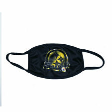 Pittsburgh Steelers Face Mask Football NFL Reusable Washable Double Layer Cotton