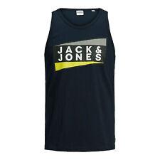 JACK&JONES Hombre Camiseta Top Polo TS 23071