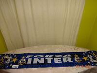 "Mailand,Milan Original Inter Fan Schal ""FORZA INTER"" TOP"