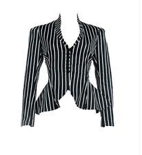 Pinup Girl Clothing corset style laura byrnes 2xl california morgana jacket