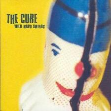 The Cure : Wild Mood Swings CD (2001) ***NEW***