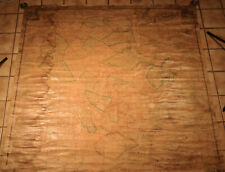 "Huge ""TOPOGRAPHICAL MAP OF ESSEX COUNTY MASSACHUSETTS"" by Walling -  1856"