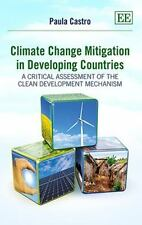 Climate Change Mitigation in Developing Countries: A Critical Assessment of the