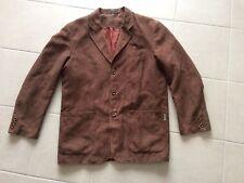 2ee33cf1b531 Vêtements blazers marrons pour homme   eBay