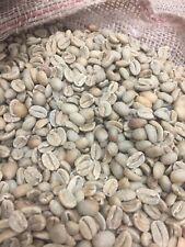 19# PAPUA NEW GUINEA - GREEN UNROASTED COFFEE. GRADE - AX, FINE CUP. SHIPS FREE!
