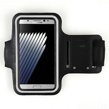 For Samsung Galaxy S8 Plus Sports Running Arm Band Case Cover Pouch Phone Holder