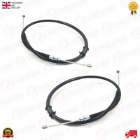HAND BRAKE CABLE FORD TRANSIT MK7 2006//14 6C11-2A809-AB FORD REAR LH PARKING