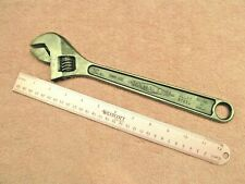 """Brand New Westward 6/"""" 150mm Slim Thin Jaw Adjustable Wrench 5//8/"""" 20mm Opening"""