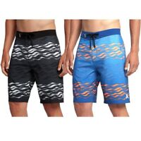 "Hurley Men's Phantom Currents 20"" Boardshorts"