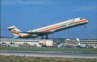 Aero Lloyd McDonnell Douglas MD 87 DC 9 87 Palma mallorca