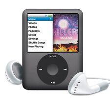 4th Gen Slim 1.8 inch LCD 16GB MP4MP3 Music Media Video Player FM-Radio Recorder