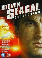 Steven Seagal Legacy 5051892009447 DVD Region 2 P H