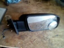 Used Mirror Passenger Right Side 4 Chevy Suburban RH Hand GM1321123 15764760 #5A