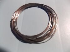 "15 feet of Indium Solder .032"" 63/37 Water Wash Low Melt B2G1 Free Ship  NYS"