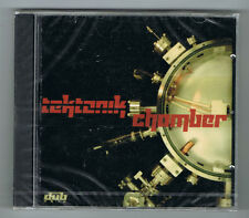 TEKTONIK CHAMBER - DUB SHIP - CD 10 TRACKS - 2006 - NEUF NEW NEU