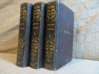 Histoire romaine par Dumont 1843 belle reliure