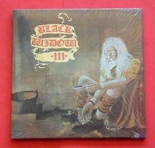 Black Widow - III. mini LP CD (1970.UK prog.rock -organ, guitar, flute, sax)