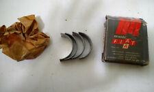 SERIE BRONZINE BIELLA 0,254 FIAT 500 126 ORIGINALI FIAT 987008