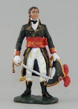 Del Prado - Napoleonic French General Thomas Dumas 1796 COM022 90mm 1/18