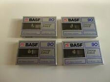 BASF CHROME EXTRA II , 90 , 4 Stück neu eingeschweisst