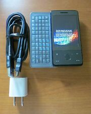 HTC Touch Pro Fuze RAPH110 - AT&T Cell Phone - Windows Bluetooth - Clean ESN