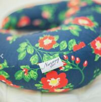 Feeding & Infant Support /Positioning Pillow. Baby Shower Gift. Breast Or Bottle