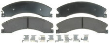 Disc Brake Pad Set-Element3 Ceramic Rear,Front Raybestos PGD1411C