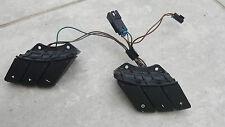 VAUXHALL MERIVA A MK1 03-10 Volante pulsanti i controlli audio radio 09185419