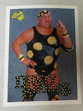 Dusty Rhodes 1990 Classic WWF Card #16 WWE NXT NWA Hall of Fame Wrestling Legend