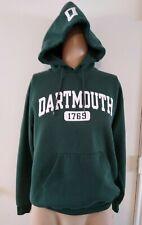 Champion Mens Hoodie Medium Dartmouth Green Long Sleeve Sz M