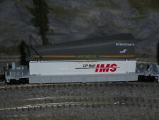 N Scale Container/Well car