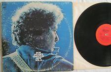Bob Dylans Greatest Hits Vol II 2LP set Columbia KG31120 VG+