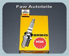 1x NGK BR9HS Bujía 4522 PARA KTM HONDA YAMAHA KTM Mofas ciclomotores