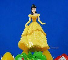 Tortenfigur Disney Princess Belle Beauty and the Beast Dekoration K1016_B