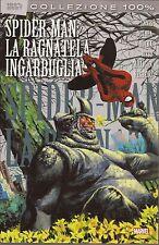 COMICS - 100% Marvel Best - Spider-Man: La Ragnatela ingarbugliata - NUOVO