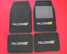 FORD FALCON GT FLOOR MATS SET NEW SUIT SEDAN WAGON XR XT XW XY XA XB ZD ZC