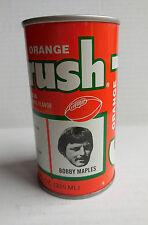 ORANGE CRUSH CAN 1978 Denver Broncos C Bobby Maples - Near Mint
