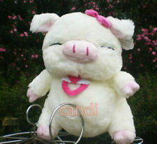 "Valentine's Gifts Lovely Samsoon's Pig Stuffed animals lover gifts 16"" new"