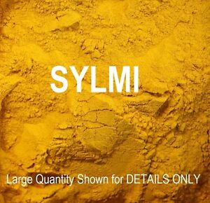 PURE 2 oz PREMIUM TURMERIC ROOT GROUND POWDER Curcuma Longa Haldi Spice 1/8 Lb