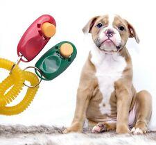 Klicker-Training Hunde Katzen Welpen Haustier Akustik Erziehung Gehorsam
