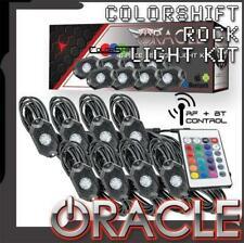 Oracle Lighting Bluetooth RF Multicolor LED Rock Light Kit 5819-333.