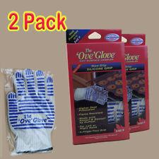 Ove Glove Oveglove Oven Kitchen Glove Mitt Upto 540 Deg Washable - Free Ship
