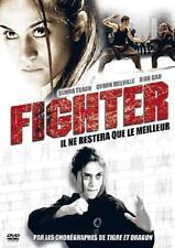 Fighter DVD NEUF SOUS BLISTER
