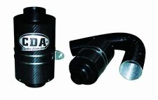 BMC Cda carbono dinámico Airbox inducción Kit / insuflar aire frío cda70-130 (Kit B)