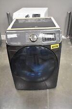 """Samsung Dv50K7500Ev 27"""" Black Stainless Front Load Electric Dryer Nob #34012 Hrt"""
