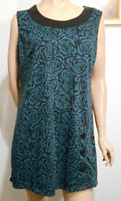 Crossroads Tunic Floral Tops & Blouses for Women