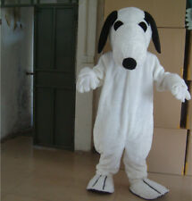 Halloween Animal Dog Mascot Costume Suits Cosplay Dress Animals Party Outfits US